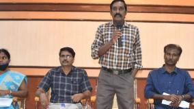 the-siege-of-the-chief-minister-s-house-the-announcement-of-the-federation-of-temporary-lecturers-against-the-aiadmk-in-the-election