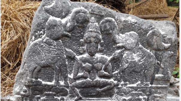 discovery-of-a-chithramezhi-inscription-from-the-chola-period-near-tirupatur