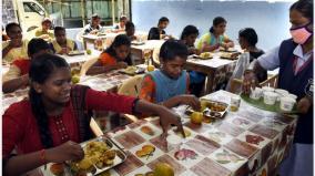 no-free-bus-no-breakfast-no-rice-suffering-puducherry-karaikal-government-school-students