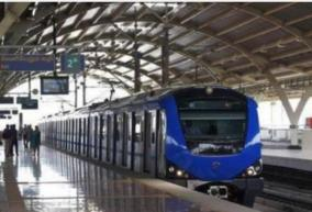 will-metro-rail-service-be-started-in-madurai-central-and-state-governments-ordered-to-respond