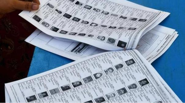 hc-bench-seeks-election-commissioner-report-in-plea-seeking-to-quash-tn-electoral-roll