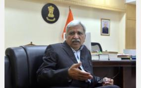 election-commissioner-visits-today
