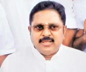 ttv-dhinakaran-urges-to-fulfil-physically-challenged-people-demands