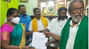 the-sirmarapinar-welfare-society-went-to-besiege-the-house-of-minister-valarmati
