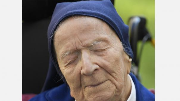 europe-s-oldest-person-french-nun-sister-andre-turns-117
