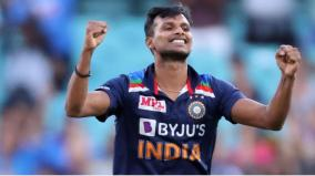 tnca-releases-natarajan-from-vijay-hazare-trophy-squad-following-bcci-request