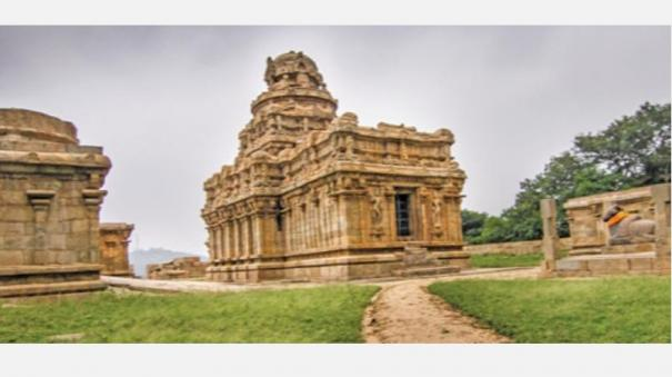 rs-2-crore-for-maintenance-of-94-ancient-and-historical-monuments-g-o-passed