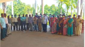 unfilled-professor-posts-at-pondicherry-university-of-technology-for-14-years-struggle-with-black-belt-from-feb-15