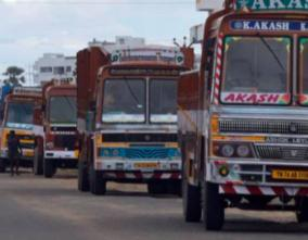 20-percent-increase-in-truck-rentals-due-to-higher-diesel-prices-coimbatore-lorry-owners-association