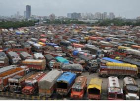 transporters-body-threatens-strike-demands-cut-in-diesel-prices-resolution-of-gst-related-issues