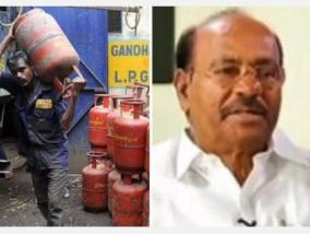rs-215-increase-in-8-months-raise-subsidy-in-line-with-rising-cooking-cylinder-prices-ramadas-insists