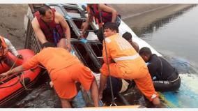 mp-37-dead-as-bus-falls-into-canal-rescue-ops-still-on