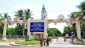 perundurai-medical-college-students-protest-for-12th-consecutive-day