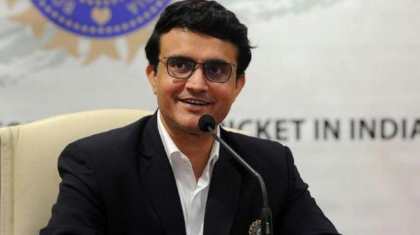 ahmedabad-pink-ball-test-sold-out-will-take-decision-on-crowds-in-ipl-shortly-ganguly