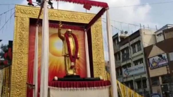karunanithi-statue-opened-in-madurai