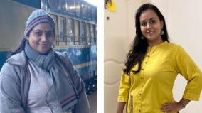 revathy-suresh-open-up-about-weight-loss
