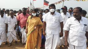dmk-will-form-government-in-three-months-kanimozhi