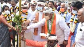 petrol-and-diesel-price-hikes-does-not-affect-vote-share-bjp-state-president-l-murugan