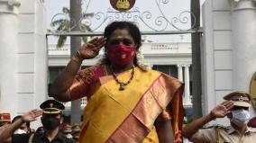 i-know-everyone-power-i-have-no-ego-puducherry-lt-governor-tamilisai