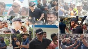 ajith-at-commissioner-office