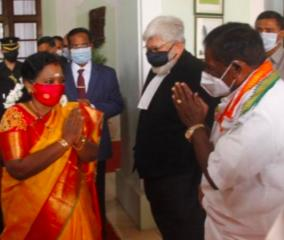 lt-governor-tamilisai-ordered-puducherry-government-to-prove-majority-by-february-22