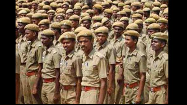 11-813-grade-2-police-recruitment-results-released-uniformed-personnel-selection-board-announcement