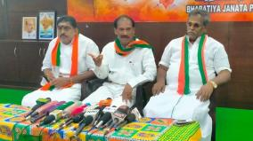 3-more-mlas-to-resign-from-congress-in-puducherry-bjp-state-president-saminathan