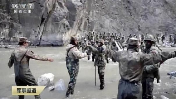 china-releases-galwan-clash-video-shows-confrontation-with-indian-troops
