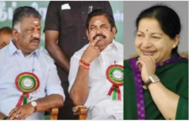 jayalalithaa-birthday-public-meetings-to-be-held-for-4-days-ops-eps-announcement