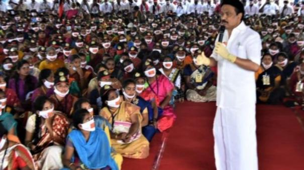 women-s-self-help-group-loans-canceled-if-dmk-comes-to-power-stalin