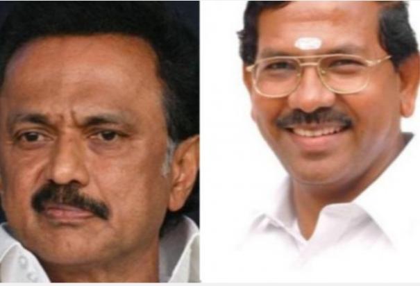 governor-should-not-encourage-advertising-lovers-minister-pandiyarajan