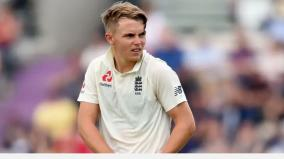 sam-curran-out-of-india-tests-due-to-difficulties-in-travelling-to-ahmedabad-solo
