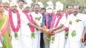 minister-bhaskaran-says-cm-will-complete-kaveri-gundaru-project