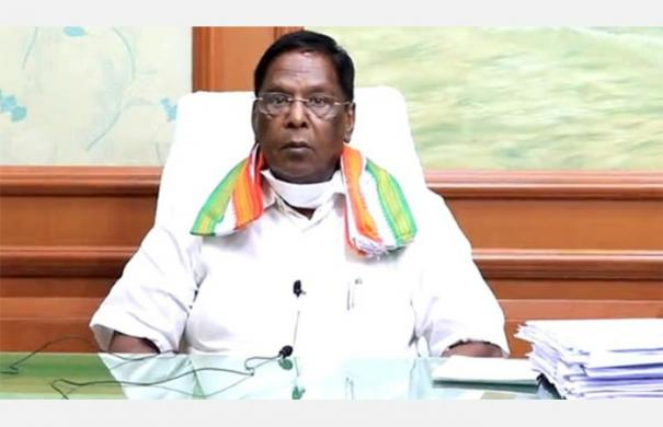 puducherry-will-not-prove-a-majority-narayana-sami-this-is-likely-to-happen