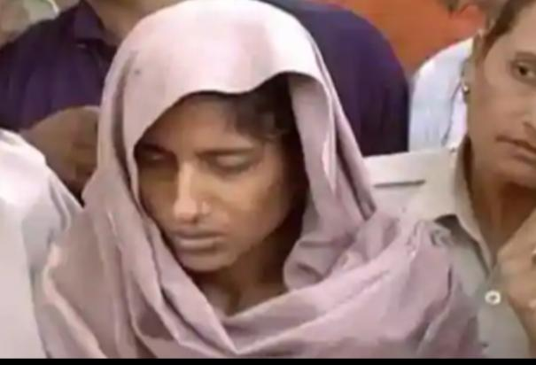 shabnam-case-of-seven-murders-with-boyfriend-in-up-will-the-death-sentence-be-postponed-by-a-mercy-petition-to-the-governor