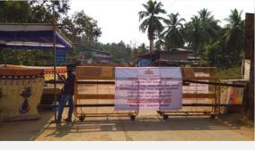 covid-19-protocols-k-taka-closes-borders-with-kerala-again