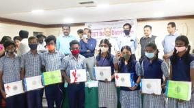 1-8-lakh-worth-free-training-book-for-government-school-students-writing-neet-exam-in-hosur