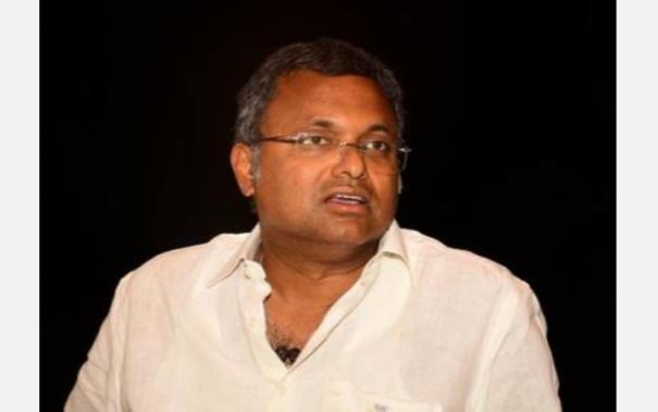 karthi-chidambaram