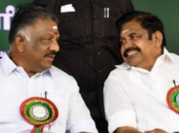 the-government-of-tamil-nadu-is-functioning-under-the-able-leadership-of-chief-minister-palanisamy-ops-praise-in-budget-speech