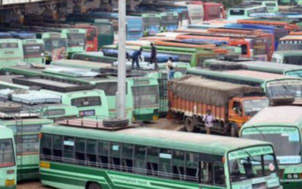 transport-unions-call-for-strike