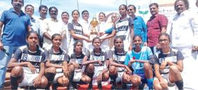 women-s-football-tournament