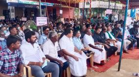 fulfil-the-demands-of-the-traders-vikramaraja