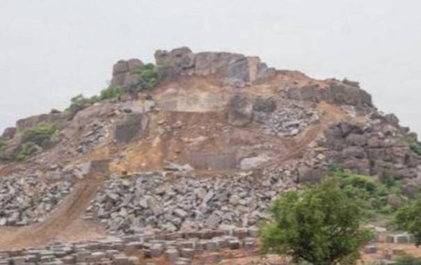 granite-quarry