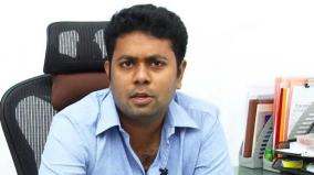 director-ashwin-saravanan-about-fake-id