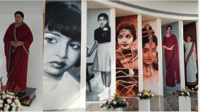 jayalalithaa-s-birthday-the-opening-of-the-museum-where-the-jayalalithaa-candle-is-set