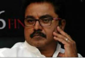 it-is-good-to-forget-thanks-sarathkumar-interview-after-meeting-sasikala