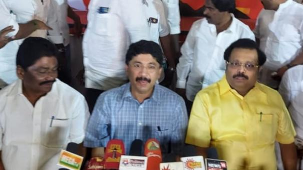 PM Modi does not give due respect to Tamil language: Dayanidhi Maran