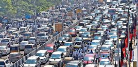 traffic-in-chennai-roads