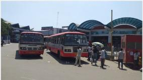 transport-workers-strike-passengers-stranded-between-hosur-and-bangalore-without-tamil-nadu-government-buses