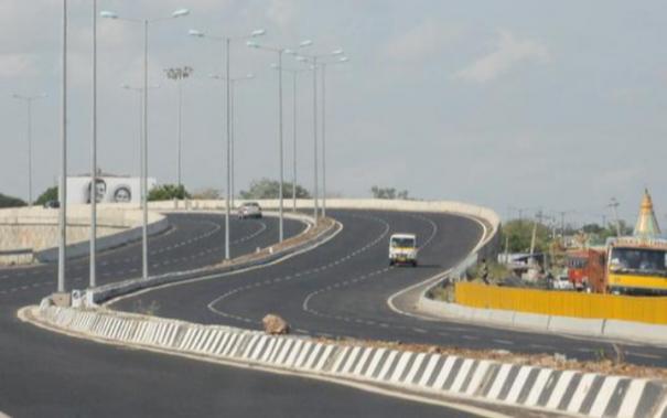 guduvanchery-chettipunniyam-8-way-road-to-be-extended
